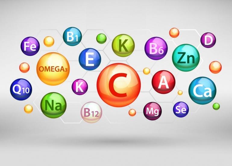 Todo lo que conviene saber sobre los suplementos vitamínicos