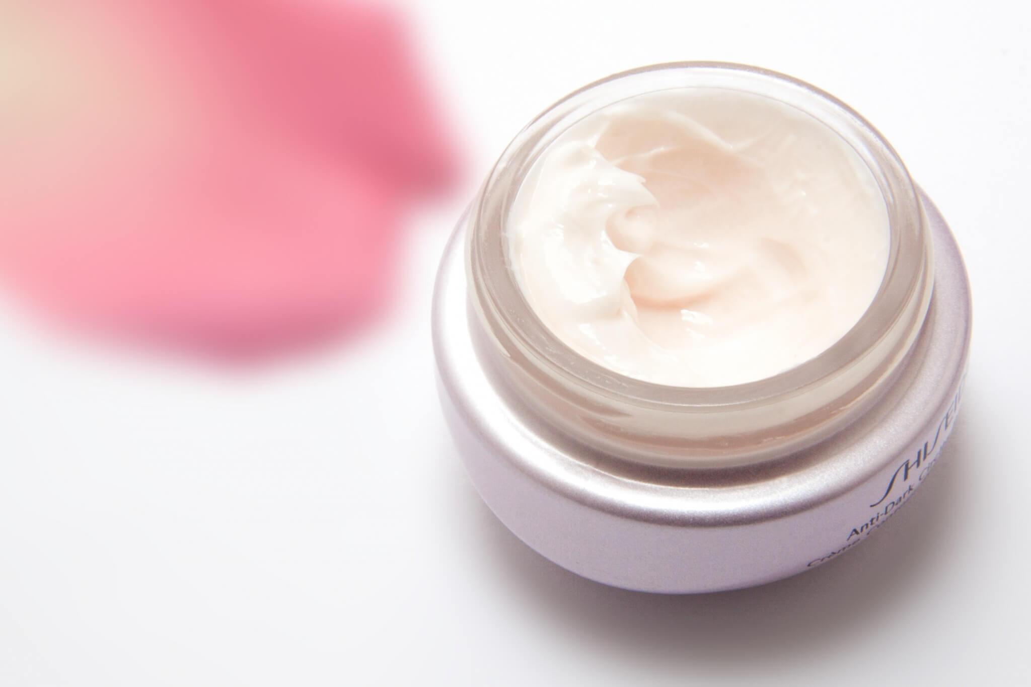 cremas faciales rosacea