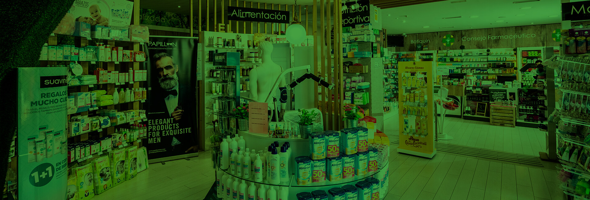 Farmacia Culleredo Cepeda